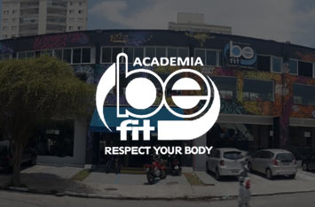 Academia Be Fit Chácara Santo Antonio