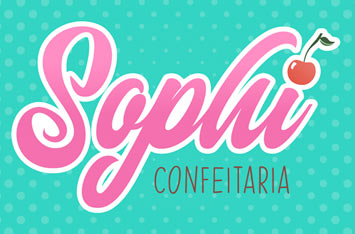 Sophi confeitaria no brooklin