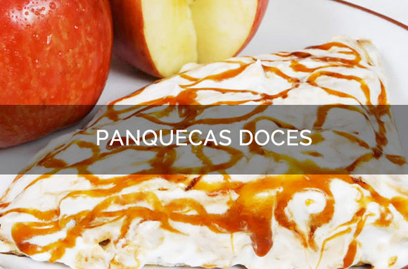 panquecas doces