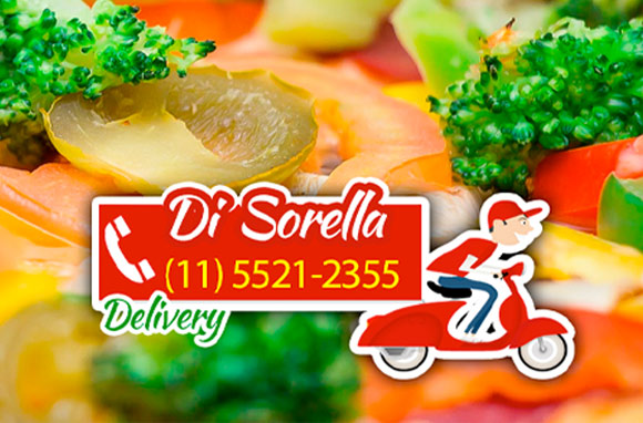 di-sorella pizzaria no alto da boa vista delivery